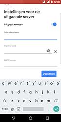 Nokia 3.1 Dual-SIM (TA-1063) - E-mail - Account instellen (IMAP met SMTP-verificatie) - Stap 15