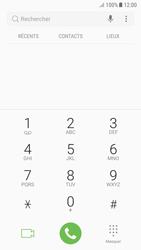 Samsung A520F Galaxy A5 (2017) - Android Nougat - Messagerie vocale - Configuration manuelle - Étape 4