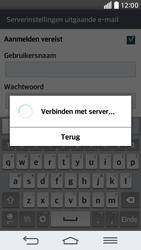 LG D620 G2 mini - E-mail - Account instellen (IMAP met SMTP-verificatie) - Stap 17