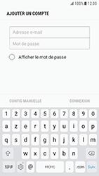 Samsung Galaxy Xcover 4 - E-mail - Configuration manuelle (yahoo) - Étape 6