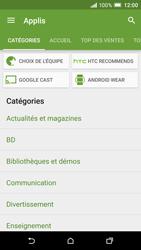 HTC One A9 - Applications - Télécharger une application - Étape 6