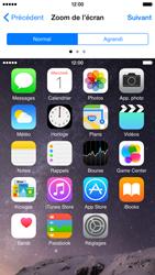 Apple iPhone 6 iOS 8 - Premiers pas - Créer un compte - Étape 42