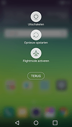 LG G5 SE (H840) - Android Nougat - Internet - Handmatig instellen - Stap 30