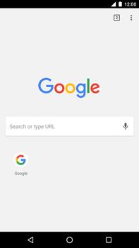 Huawei Nexus 6P - Android Oreo - Internet - Internet browsing - Step 16