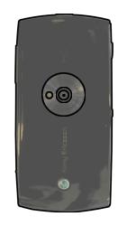 Sony Ericsson U5i Vivaz - SIM-Karte - Einlegen - 2 / 7