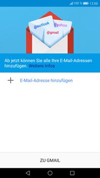 Huawei Mate 9 - E-Mail - Konto einrichten (gmail) - 5 / 17