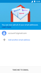 Nokia 3 - E-mail - 032a. Email wizard - Gmail - Step 14