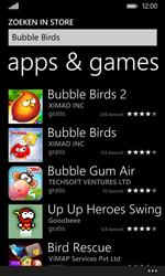 Nokia Lumia 530 - apps - app store gebruiken - stap 14