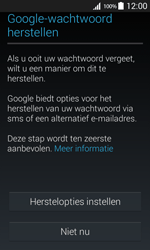 Samsung Galaxy Core Prime (G360F) - apps - account instellen - stap 13