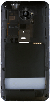HTC Desire 601 - SIM-Karte - Einlegen - Schritt 7