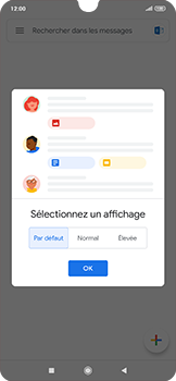Xiaomi RedMi Note 7 - E-mail - 032c. Email wizard - Outlook - Étape 14