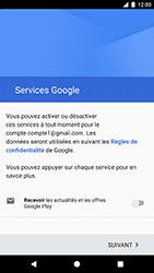 Google Pixel XL - Applications - Créer un compte - Étape 18