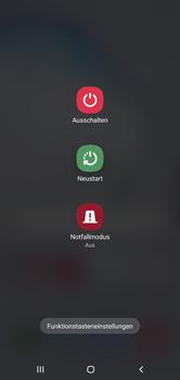 Samsung Galaxy Note 10 Plus 5G - Internet und Datenroaming - Manuelle Konfiguration - Schritt 31