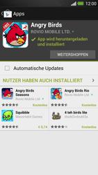 HTC One - Apps - Herunterladen - 18 / 20