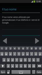 Samsung Galaxy S 4 Active - Applicazioni - Configurazione del negozio applicazioni - Fase 6