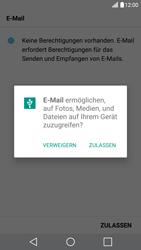 LG H850 G5 - E-Mail - Konto einrichten (outlook) - Schritt 13