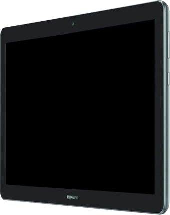 Huawei MediaPad T3 (10.0) LTE - SIM-Karte - Einlegen - Schritt 7