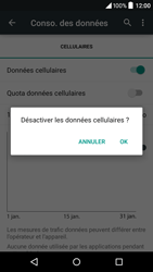 Alcatel Idol 3 (4.7) - Internet - Désactiver les données mobiles - Étape 6