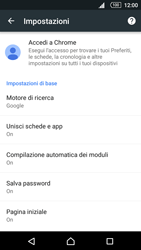 Sony Xperia Z5 Compact - Internet e roaming dati - Configurazione manuale - Fase 22