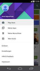 Huawei Ascend P6 - Apps - Nach App-Updates suchen - Schritt 4