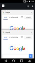 LG K4 (2017) (LG-M160) - Internet - Hoe te internetten - Stap 16