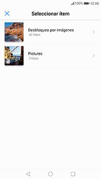 Huawei P10 Plus - E-mail - Escribir y enviar un correo electrónico - Paso 13
