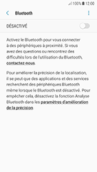 Samsung Galaxy A3 (2017) - Android Oreo - Bluetooth - connexion Bluetooth - Étape 8