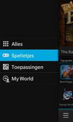 BlackBerry Z10 - Applicaties - Downloaden - Stap 8