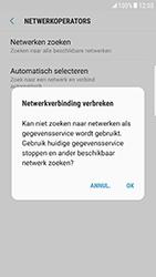 Samsung Galaxy S6 Edge - Bellen - in het buitenland - Stap 8