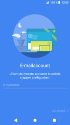 Sony Xperia XZ1 Compact (G8441) - E-mail - Account instellen (IMAP met SMTP-verificatie) - Stap 6
