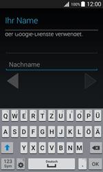 Samsung G388F Galaxy Xcover 3 - Apps - Konto anlegen und einrichten - Schritt 6