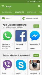 Samsung Galaxy S5 Neo - Apps - Herunterladen - 2 / 2