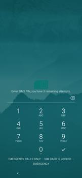 Nokia 6.2 - Mobile phone - How to perform a soft reset - Step 4