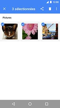 Motorola Moto E4 Plus - Photos, vidéos, musique - Envoyer une photo via Bluetooth - Étape 6