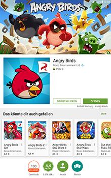 Samsung Galaxy Tab A 10-1 - Apps - Herunterladen - Schritt 18