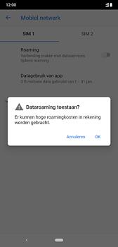 Nokia 8-1-dual-sim-ta-1119 - Buitenland - Internet in het buitenland - Stap 9