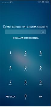 Huawei P20 Pro - Android Pie - Internet e roaming dati - Configurazione manuale - Fase 33