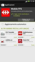HTC One S - Applicazioni - Installazione delle applicazioni - Fase 24