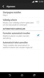HTC Desire EYE - Internet - Handmatig instellen - Stap 26