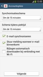 Samsung I9195 Galaxy S IV Mini LTE - E-mail - 032b. Email wizard - Yahoo - Stap 8