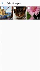 Samsung J500F Galaxy J5 - E-mail - Sending emails - Step 17