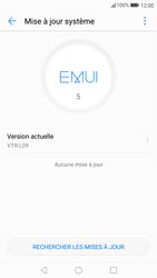 Huawei P10 - Logiciels - Installation de mises à jour - Étape 5