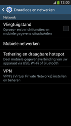 Samsung I9195 Galaxy S IV Mini LTE - Netwerk - Handmatig netwerk selecteren - Stap 8