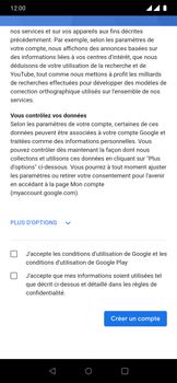 OnePlus 7 Pro - Applications - Créer un compte - Étape 15