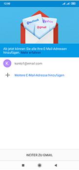 Xiaomi Mi Mix 3 5G - E-Mail - Manuelle Konfiguration - Schritt 22