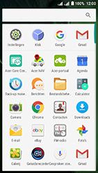 Acer Liquid Z6 Dual SIM - SMS - handmatig instellen - Stap 3