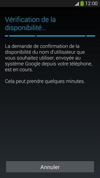 Samsung Galaxy Note 3 - Applications - Créer un compte - Étape 9