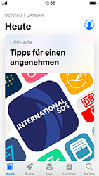 Apple iPhone 5s - Apps - Herunterladen - 4 / 18