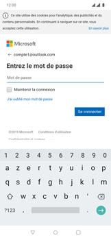 OnePlus 7 Pro - E-mails - Ajouter ou modifier votre compte Outlook - Étape 9