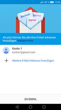 Huawei P9 Plus - E-Mail - Konto einrichten (gmail) - Schritt 15